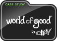 World of Good by eBay