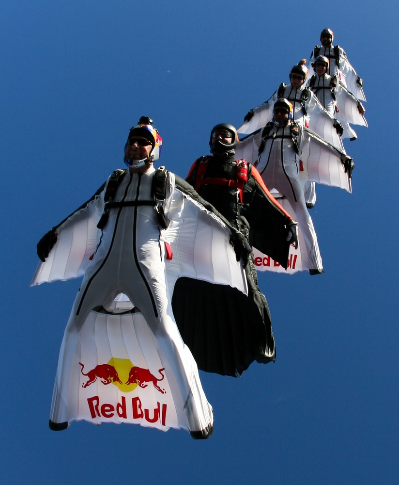 How Red Bull's Brand Marketing Strategy Took Flight   The ...